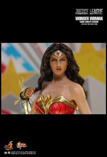 Hot Toys - Wonder Woman - Tokyo Comic-Con Exclusive - 17