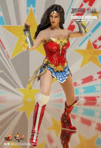 Hot Toys - Wonder Woman - Tokyo Comic-Con Exclusive - 23