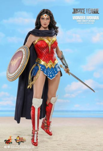 Hot Toys - Wonder Woman - Tokyo Comic-Con Exclusive - 26