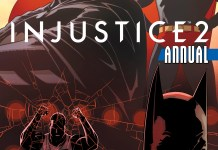 Injustice 2 Annual #2 review