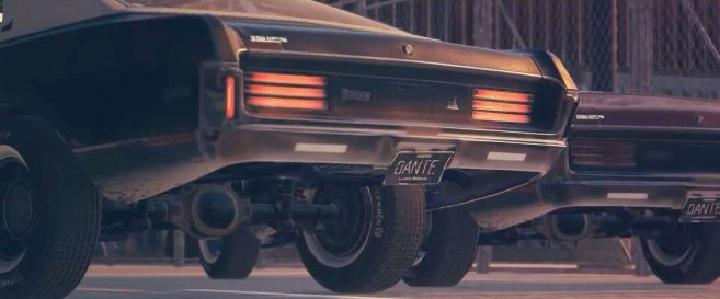 PUBG - Prison Breakout Trailer 2 - Joker and Harley - 03