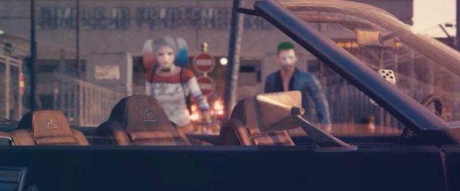 PUBG - Prison Breakout Trailer 2 - Joker and Harley - 14