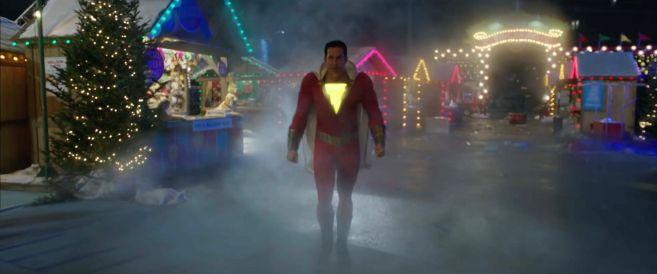 Shazam Trailer 1 - SDCC 2018 - 23