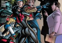 Suicide Squad #48 review