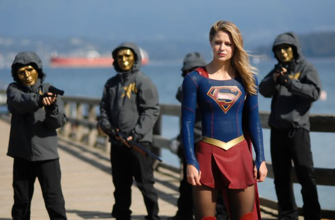 Supergirl - Season 4 - Ep 07 - 06