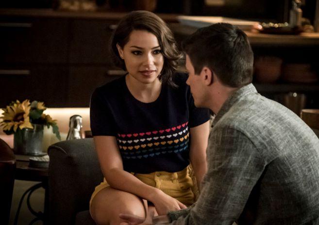The Flash - Season 5 - Ep 07 - 12