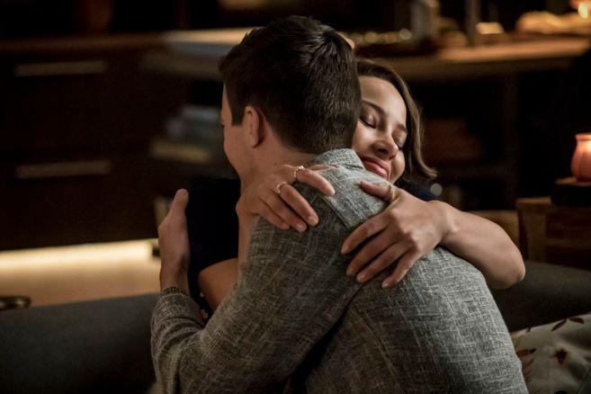The Flash - Season 5 - Ep 07 - 13