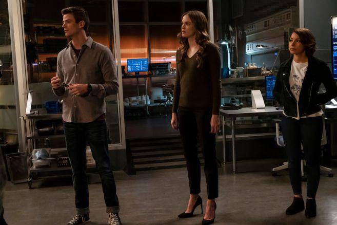 The Flash - Season 5 - Ep 08 - 04