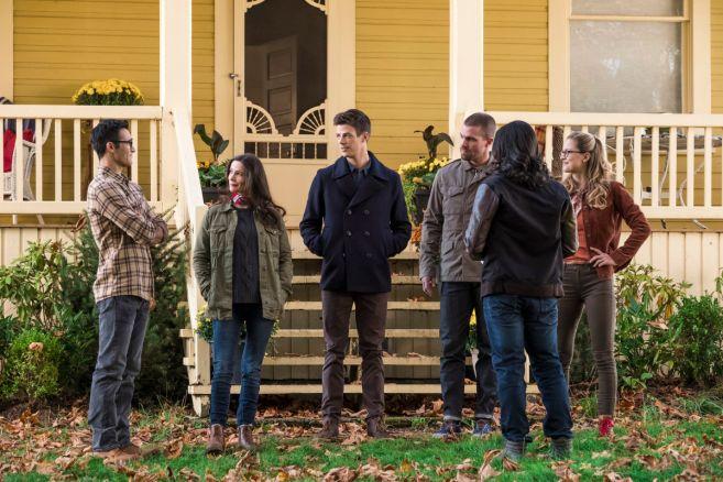 The Flash - Season 5 - Ep 09 - 03