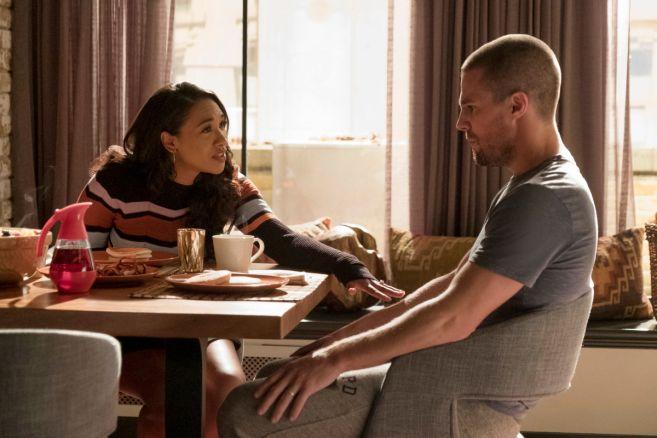 The Flash - Season 5 - Ep 09 - 06