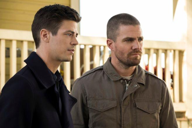 The Flash - Season 5 - Ep 09 - 10