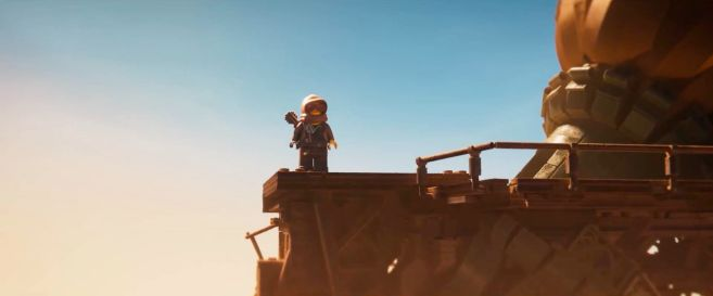 The Lego Movie 2 - Trailer 2 - 02