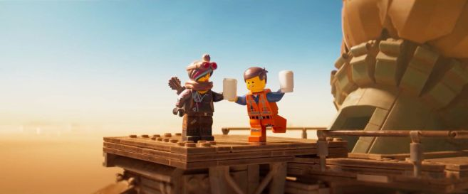 The Lego Movie 2 - Trailer 2 - 04