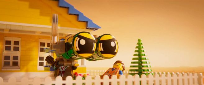 The Lego Movie 2 - Trailer 2 - 06