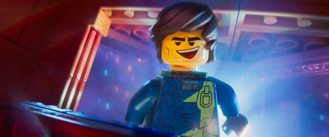 The Lego Movie 2 - Trailer 2 - 18