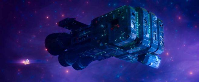 The Lego Movie 2 - Trailer 2 - 23