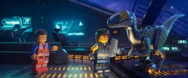 The Lego Movie 2 - Trailer 2 - 24