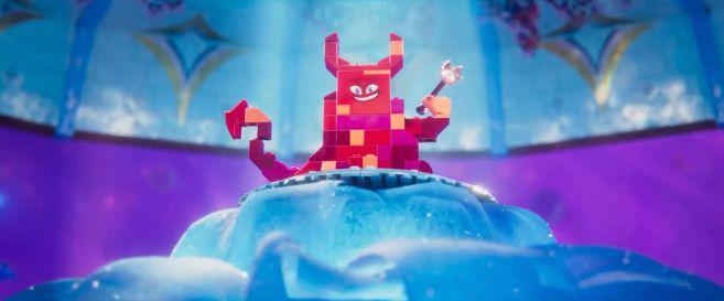 The Lego Movie 2 - Trailer 2 - 26