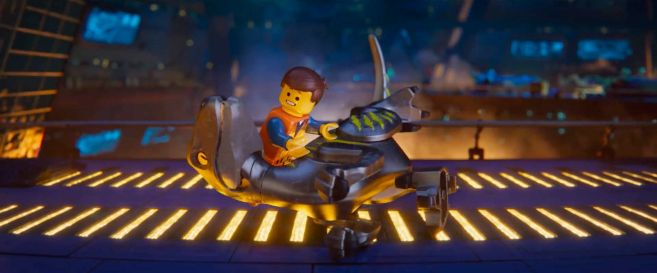 The Lego Movie 2 - Trailer 2 - 28