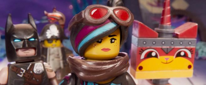 The Lego Movie 2 - Trailer 2 - 30