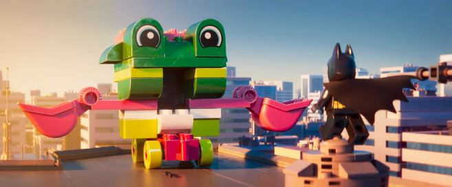 The Lego Movie 2 - Trailer 2 - 33