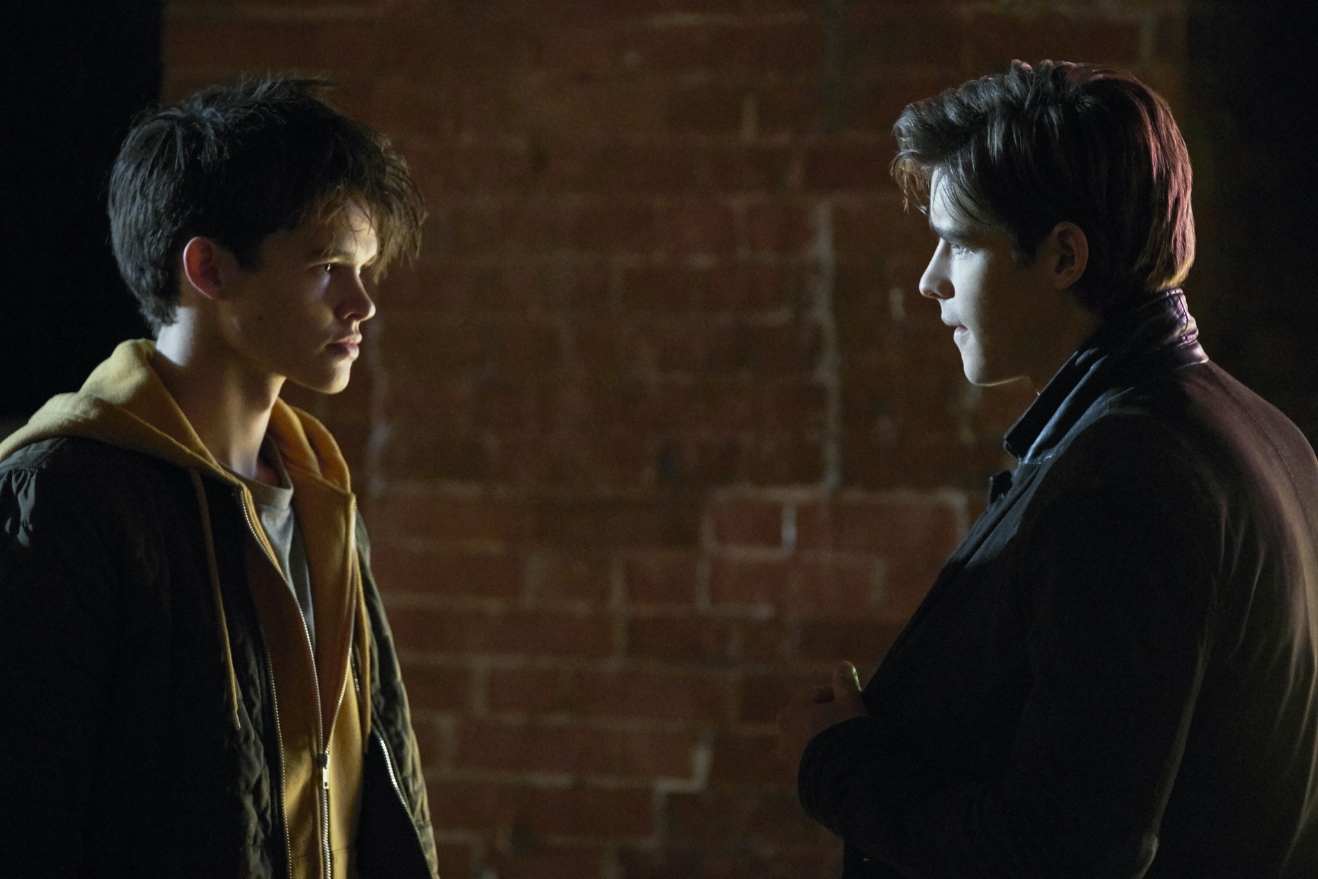 """Titans S01E06: """"Jason Todd"""" – synopsis, photos, and discussion"""