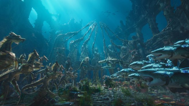 Aquaman - Official Images - High Res - 33