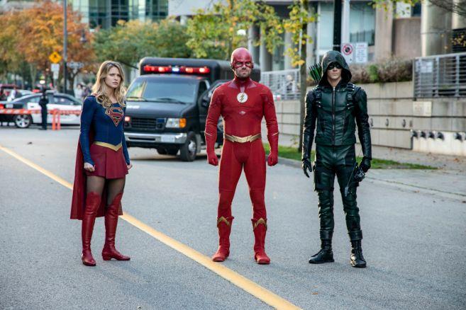 Arrow - Season 7 - Ep 09 - 21