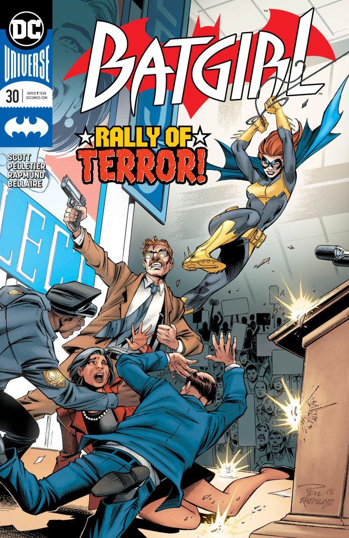 Cover Talk: January 2, 2019 | Batman News