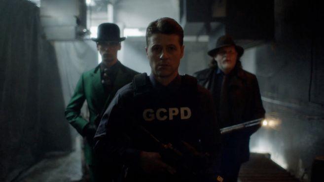 Gotham - Season 5 - Day 391 Trailer - 06