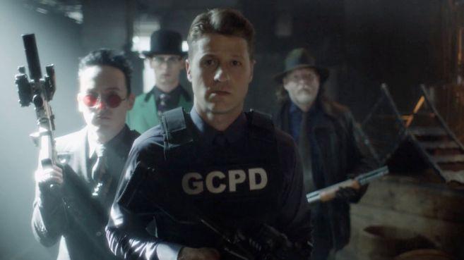 Gotham - Season 5 - Day 391 Trailer - 07