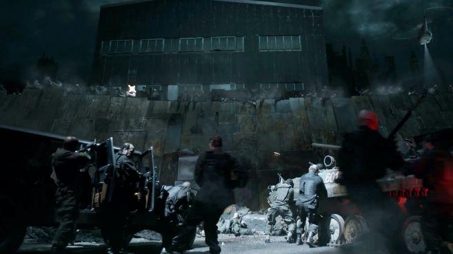 Gotham - Season 5 - Day 391 Trailer - 11