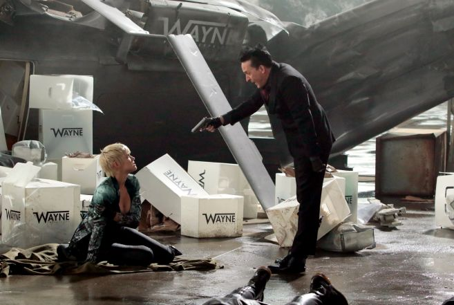 Gotham - Season 5 - Ep 01 - 05