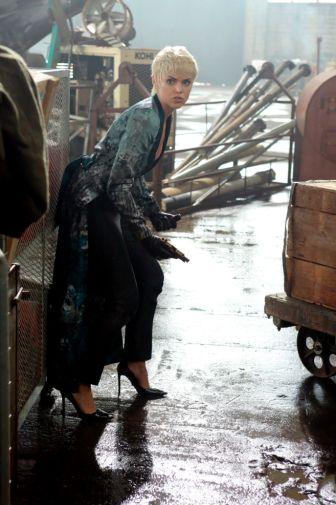 Gotham - Season 5 - Ep 01 - 09