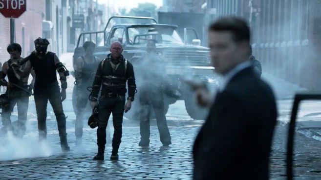 Gotham - Season 5 - Final Season Movie Trailer - 02