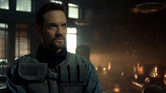Gotham - Season 5 - Final Season Movie Trailer - 08