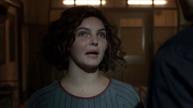 Gotham - Season 5 - Final Season Movie Trailer - 11