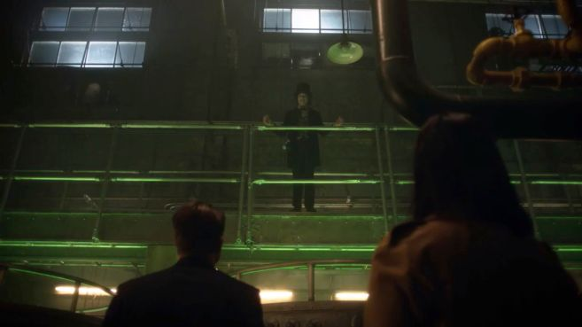 Gotham - Season 5 - Final Season Movie Trailer - 17