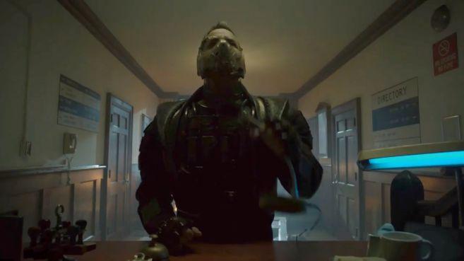 Gotham - Season 5 - Final Season Movie Trailer - 27