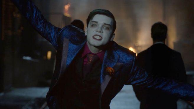 Gotham - Season 5 - Final Season Movie Trailer - 29
