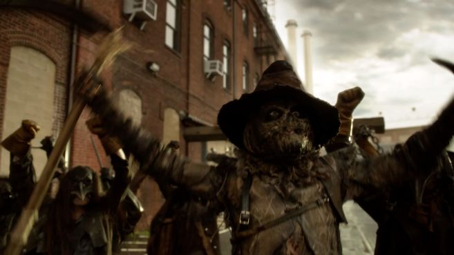 Gotham - Season 5 - First Look Final Season - 12
