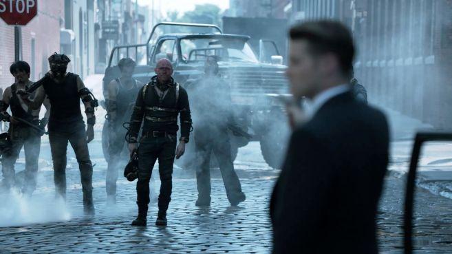 Gotham - Season 5 - First Look Final Season - 13