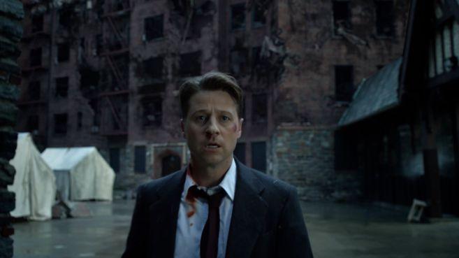 Gotham - Season 5 - First Look Final Season - 14