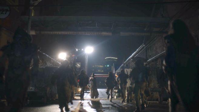 Gotham - Season 5 - First Look Final Season - 16