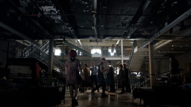 Gotham - Season 5 - First Look Final Season - 21