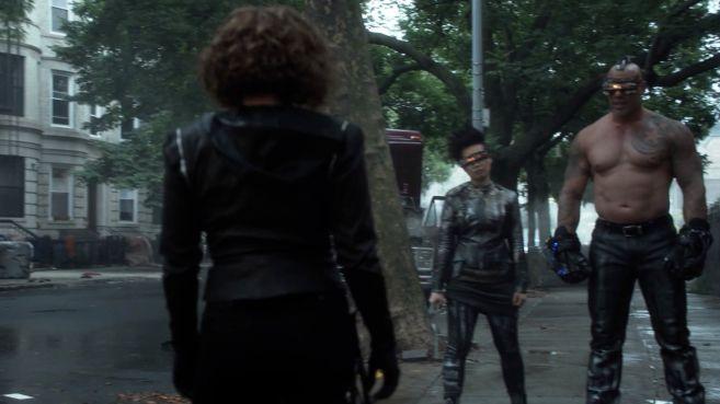 Gotham - Season 5 - First Look Final Season - 34