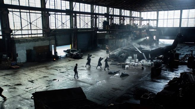 Gotham - Season 5 - First Look Final Season - 44