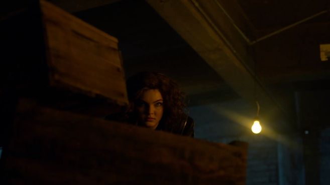 Gotham - Season 5 - First Look Final Season - 47