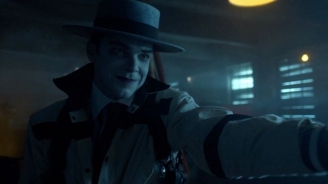 Gotham - Season 5 - First Look Final Season - 59