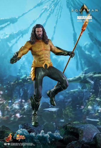 Hot Toys - Aquaman - Aquaman - 02